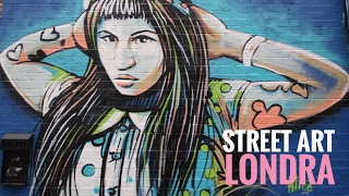 (ITA) London Urban Art