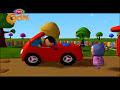 Pepe Çizgi Film - Pepee'nin 5 Sürprizi Var