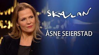 Video Åsne Seierstad talks about Breivik (English subtitles) | SVT/NRK/Skavlan MP3, 3GP, MP4, WEBM, AVI, FLV Oktober 2018