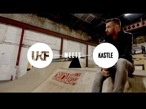 meets - We linked up with Symbols label boss Kastle to find out what it's like touring Europe & moving to LA at an indoor skatepark in Bristol. Like → https://www.fa...