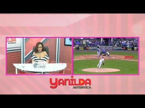 Sandy Jimenez en Yanilda Autentica habla de suspensión de Robinson Cano