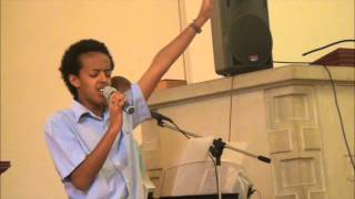 Ethiopian Worship  In Swiss