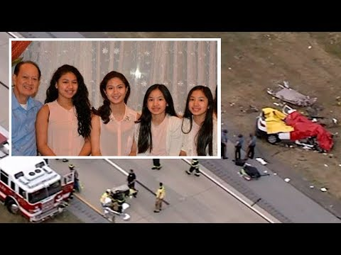 Father, 4 Daughters From Teaneck, NJ Killed In Delaware Crash