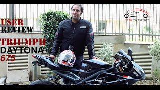 4. Triumph Daytona 675| USER REVIEW| The AutoTor