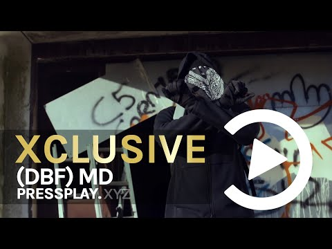 (DBF) MD - Did You Miss Me ? (Music Video) | Pressplay