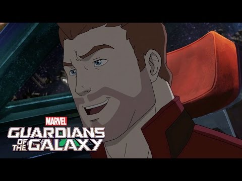 Marvel's Guardians of the Galaxy 1.23 Clip