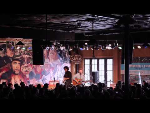 Glen Hansard - Full Concert - 03/16/12 - Stage On Sixth (OFFICIAL) (видео)