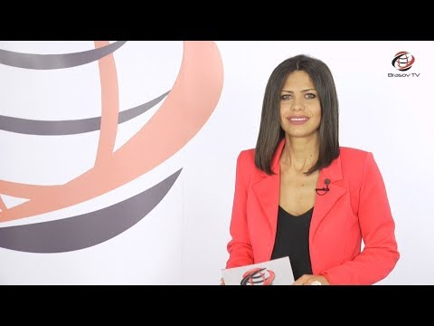 Ştiri BraşovTV 20.04.2018