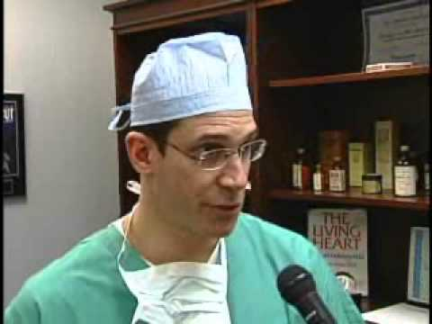 Atrial Fibrillation Procedure with Rafael Squitieri, MD