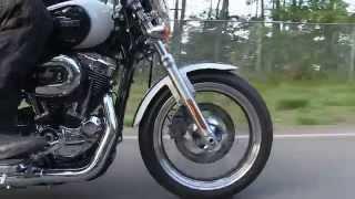 5. Harley-Davidson Superlow 1200T / 2014