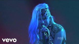 Lady Gaga - The Edge of Glory (American Idol)