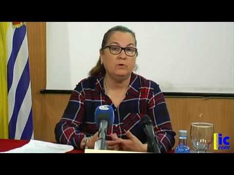 Presentación APP Servicios Generales Isla Cristina 2018