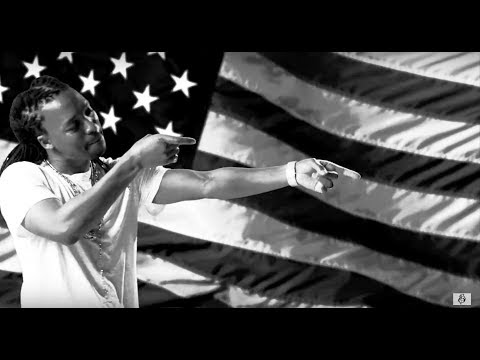 Lupe Fiasco – Made In the USA