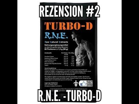 [Video] Halbgottschmiede – Rezension #2 – R.N.E. – Turbo D