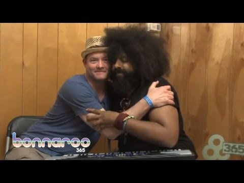 David Koechner Is Your Best Friend | Bonnaroo365
