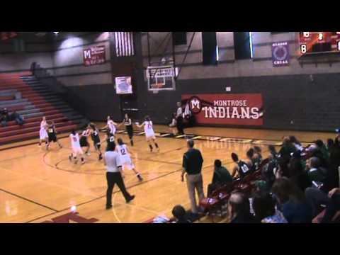 Holly Brooks 12 (видео)