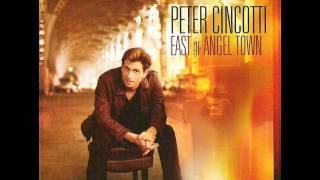 <b>Peter Cincotti</b>  Cinderella Beautiful