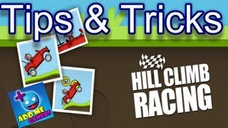 Hill Climb Racing Cheats YouTube video