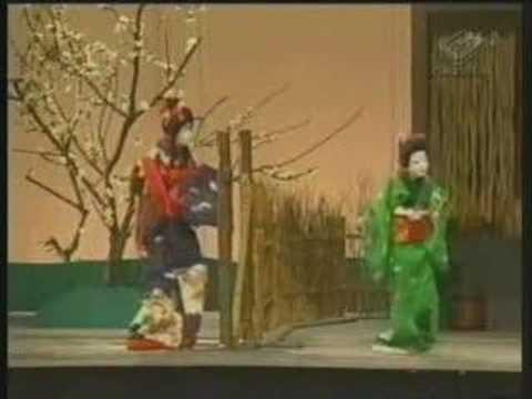100 anos da Imigração: teatro de marionete japonês