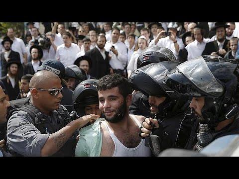 Ισραήλ: Επίθεση με μαχαίρι εναντίον τεσσάρων Αράβων