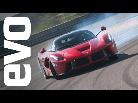 Drive - It's here at last. The LaFerrari attempts to earn its name by being the ultimate road-going Ferrari, combining a high-revving V12 with electric power to make...