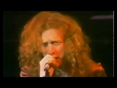 FOREIGNER live at Cal Jam II, March 18, 1978