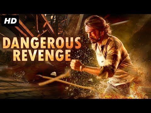 DANGEROUS REVENGE (2019) New Released Full Action Hindi Dubbed Movie | Sudeep | New South Movie 2019