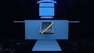 Samsung Galaxy Note9 Unpacked: Highlights