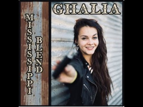 Mississippi Blend - GHALIA (Official Teaser)