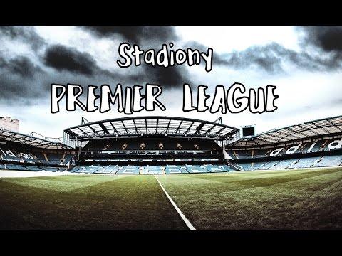 uRban w Londynie odwiedza stadiony Premier League