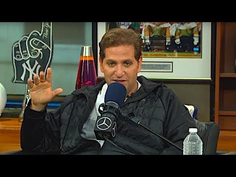 NFL Network's Peter Schrager Talks Dak, Rodgers, Mahomes & More w/Dan Patrick | Full Interview