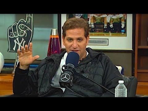 NFL Network's Peter Schrager Talks Dak, Rodgers, Mahomes & More w/Dan Patrick | Full Interview