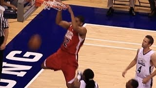 Tobias Harris Lockout Highlights - Provo