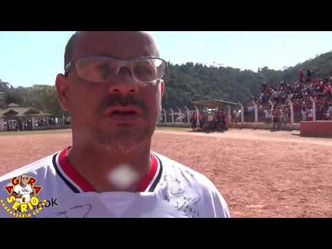 Campeonato Municipal 2016 Sucesso Total
