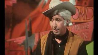 Peter Alexander - Bonanza&Der Goldene Schuss 1969