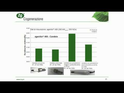 I vantaggi della cogenerazione con le soluzioni 2G