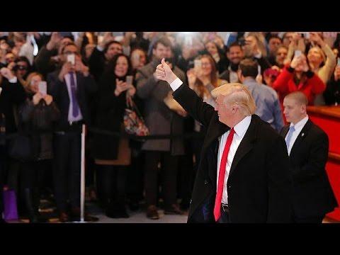 Μαλακώνει τις σκληρές του θέσεις ο Ντόναλντ Τραμπ
