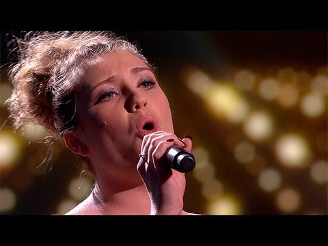 TheXFactorUK - Visit the official site: http://itv.com/xfactor Watch Ella Henderson sing for survival with If You're Not The One by Daniel Bedingfield Yikes! The heat is on...