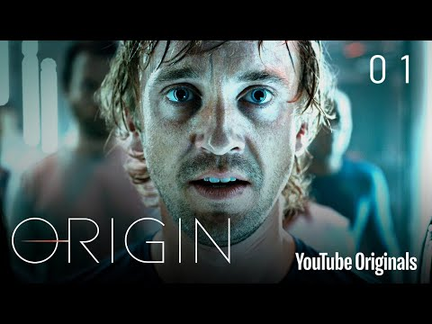 "Origin - Ep 1 ""The Road Not Taken"""