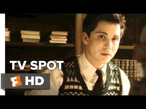 Indignation TV SPOT - Extraordinary (2016) - Logan Lerman Movie