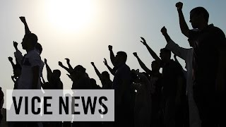 Subscribe to VICE News here: http://bit.ly/Subscribe-to-VICE-News Like many countries in the Middle East and beyond, Bahrain...