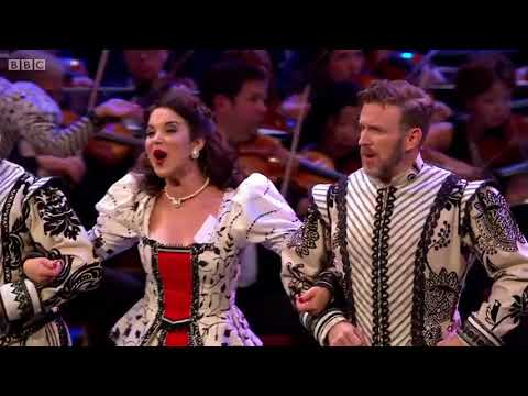 Kiss Me Kate - BBC Proms 2014 - We Open In Venice