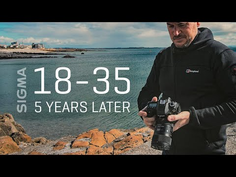 Sigma 18-35 F1.8 - 5 YEARS LATER • Filmmaking Review and Should You Still Buy One?