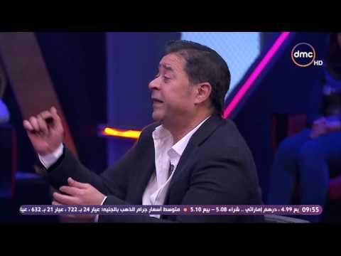 مدحت صالح وشريف منير يتعرضان لاختبار صعب