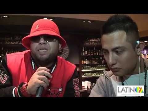 Ñejo en Paris – Entrevista – LATINOA
