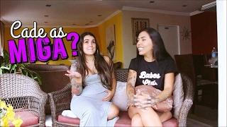 O vídeo de hoje é um bate-papo super gostoso com minha amiga Gabi Machado, ela está grávida de uma menininha no momento. E resolvemos falar um pouco para vocês sobre aquelas amizades que simplesmente somem assim que ficam sabendo que vamos ter um bebê. Quem nunca passou por isso, não é mesmo? Rs1° vídeo c/ a Gabi: https://www.youtube.com/watch?v=OQrIeg2ZzMQ&t=45s--------- Links para me achar ----------Facebook: http://facebook.com/mischaslemosTwitter: http://twitter.com/mischalemosInstagram: http://instagram.com/mischa.lemosSnapchat: mischalemosFlickr: http://flickr.com/photos/mischalemosPinterest: https://br.pinterest.com/mischalemos/