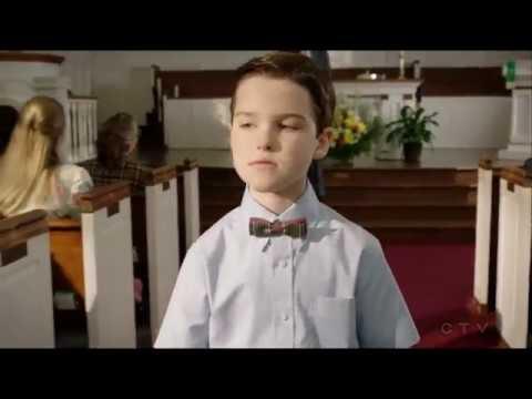 Young Sheldon S01E03