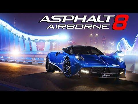 Video Süper Araba Satın Aldım ! Arabalar Asphalt 8 Airborne download in MP3, 3GP, MP4, WEBM, AVI, FLV January 2017