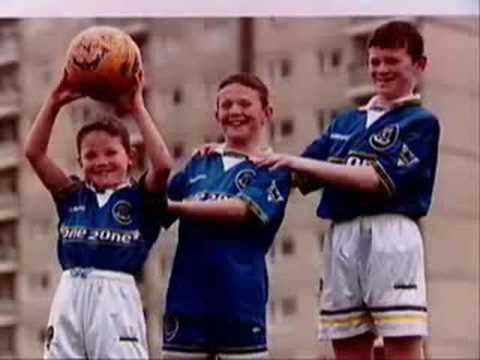 Años en el Everton