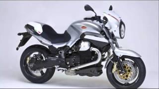 9. moto guzzi 1200 sport 4v